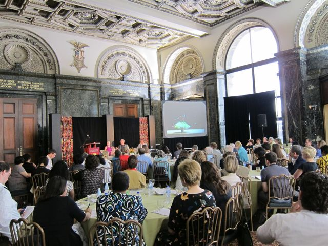 The Arts Policy Diaries: Reflections on the Chicago Arts Symposium
